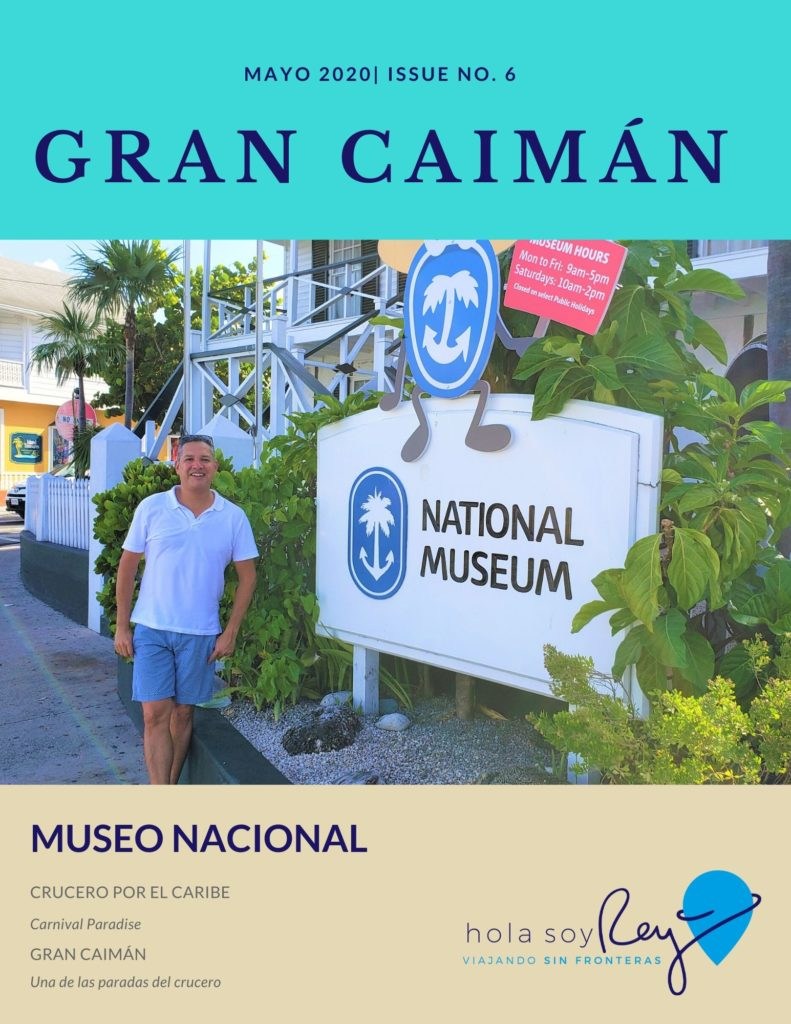 Museo nacional Islas Caimán