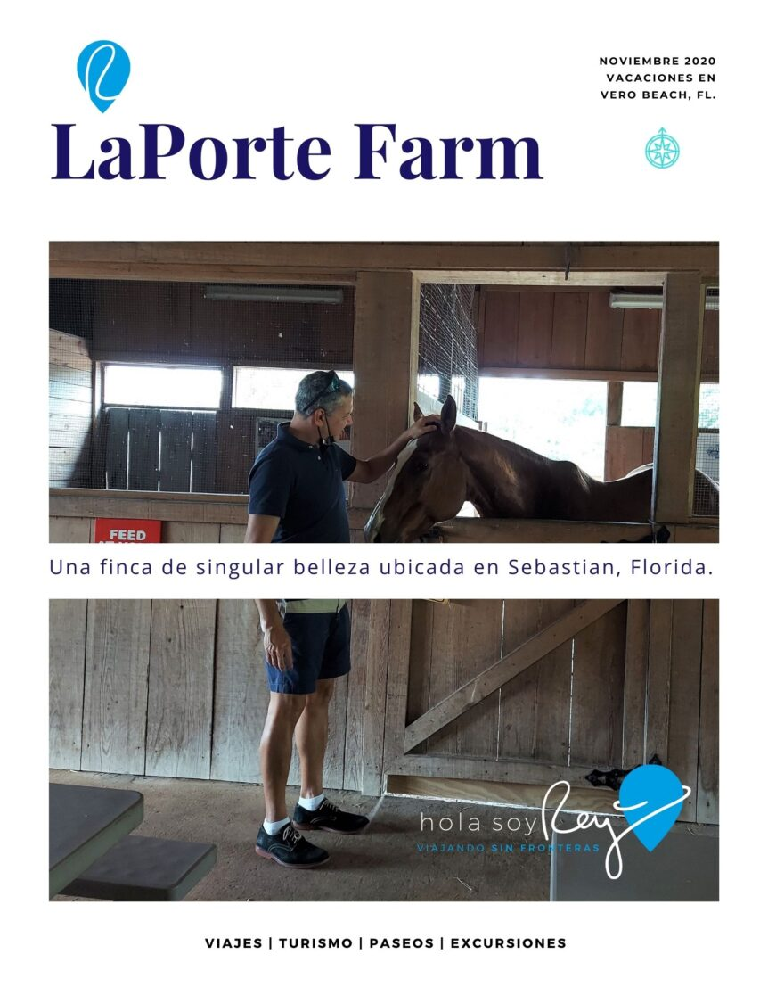 LaPorte Farm